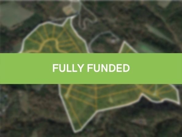 Fully Funded Virginia